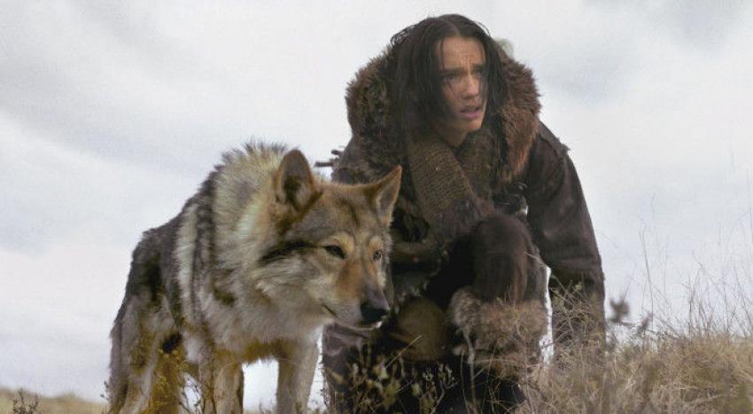 """E' italiano il protagonista canino del film """"Alpha - Un'amicizia forte come la vita"""". IL TRAILER"""