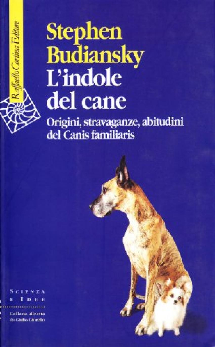 """""""L'indole del cane"""" di Stephen Budiansky. La recensione"""