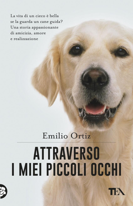 """""""Attraverso i miei piccoli occhi"""" di Emilio Ortiz"""